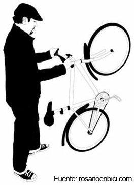 Ventajas del VMP frente a la bici